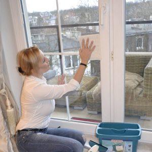 Tydzień czystych okien
