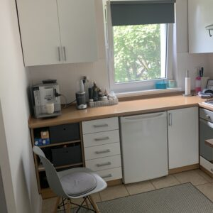 Jak szybko posprzątać kuchnie?