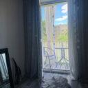 Moskitiera do drzwi balkonowych