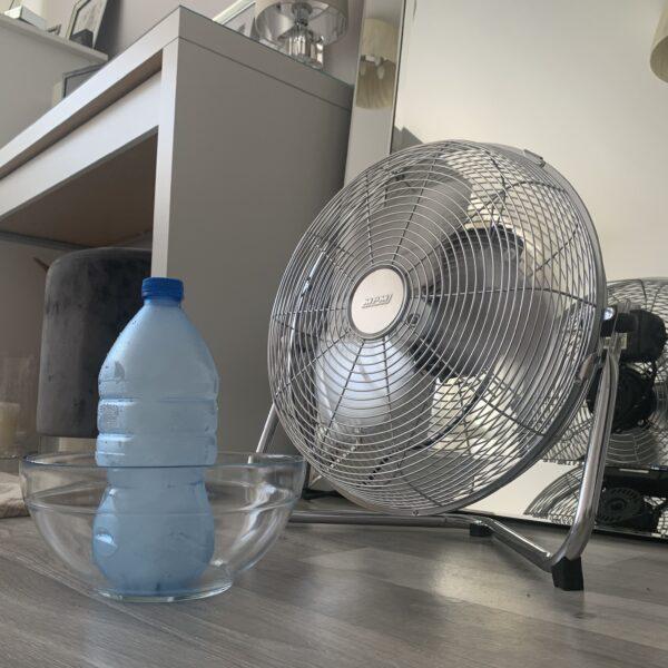 Sposób na domową klimatyzacje