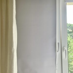 """Patent na """"latającą roletę"""" w oknie"""
